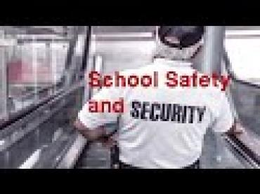 "School Safety & Security ""Hope is NOT a Tactic"""