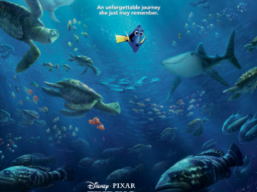 Finding Dory Activity Packet