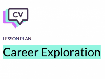 Career Exploration with CareerVillage.org
