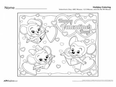 Valentine's Day Printables Collection