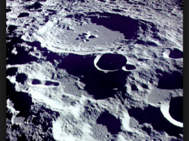 NASA ECLIPS: EXPLORING CRATERS