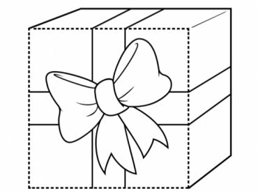 Squares: Tracing and Coloring