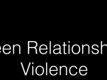 Teen Relationship Violence Lesson
