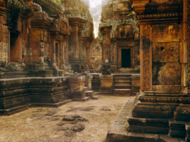 Architectural Wonders | Global Oneness Project