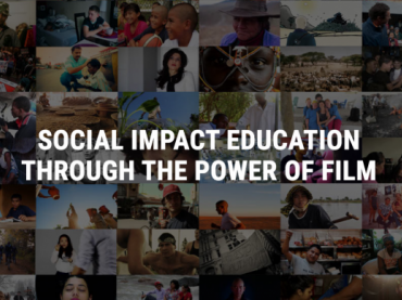 Social Impact Education Through Film