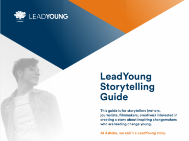 Lead Young Storytelling Guide