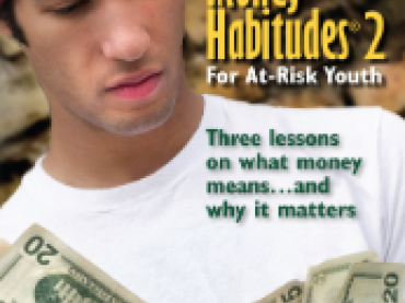 Money Habitudes (For At-Risk Youth) Sample Activity