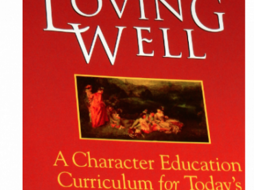 The Art of Loving Well - Sample Activity