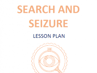 Fourth Amendment: Search and Seizure