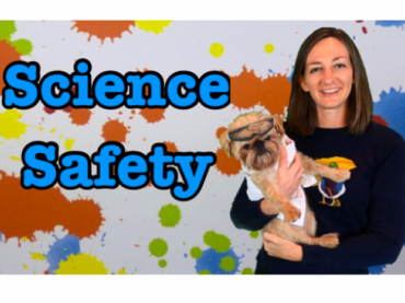 Science Safety for Kids