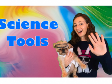 Science Tools for Kids