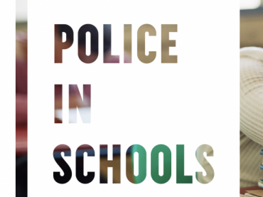 Police in Schools: What the Data and Research Say and What You Need to Know