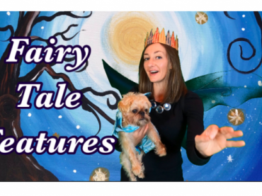 Fairy Tale Features Lesson for Kids