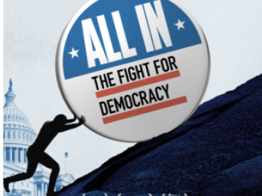 ALL IN: THE FIGHT FOR DEMOCRACY: Grow a Voter Curriculum