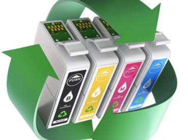 Reducing the Impact on Earth: Printer Cartridge Recycling