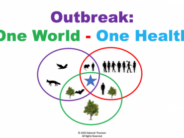 Outbreak: One World, One Health