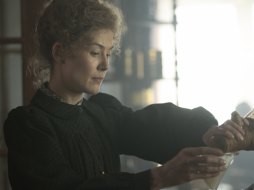 Teaching the Film RADIOACTIVE: Marie Curie's Life and Legacy