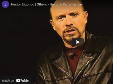 Connecting Characters to Visual Art (Othello)
