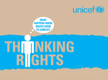 Thinking Rights - CRC Resource