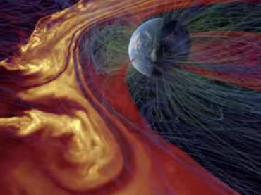 Sunny with a Chance of Solar Storms