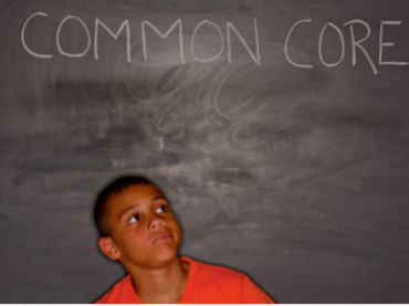 Social Emotional Learning & Common Core