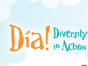 Activity Sheets for Dia!  Diversity in Action