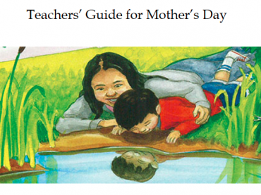 teachers guide mothers day