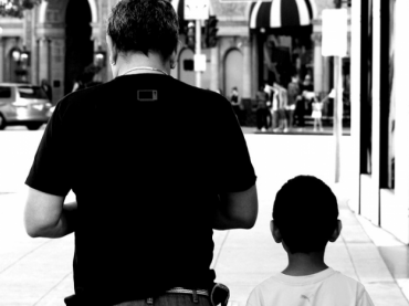 Celebrate Fathers and Father Figures