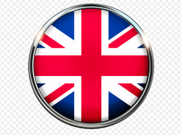 british flag pin