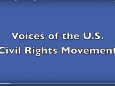 People Power Section 4: The US Civil Rights Movement Lesson Plan