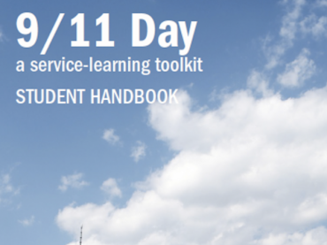 9/11 Day Student Handbook: A Service-Learning Toolkit