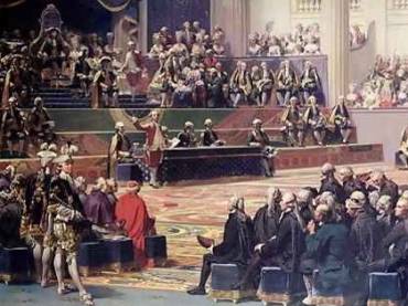 Enlightenment/Meeting of Estates General Role-Play