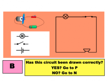 Electric Circuit Cards