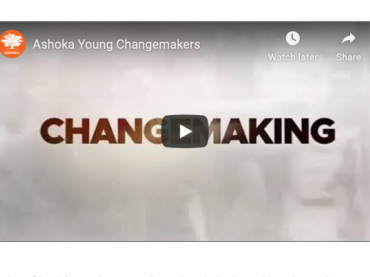 Empowering K-12 Students to Become Changemakers