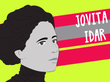 Jovita Idar: Voice of the people