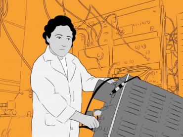 Chien-Shiung Wu: The First Lady of Physics