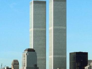 9/11 - A NYC SONGWRITER'S RESPONSE TO TRAGEDY