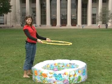 The Science of Soap Bubbles (Part 1 and Part 2)
