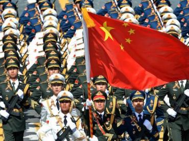 What are the Biggest Threats to China's Security? (Worksheet)