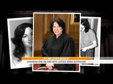 The Real Sonia Sotomayor