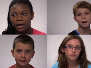 NewsHour Student Reporting Labs: Military children