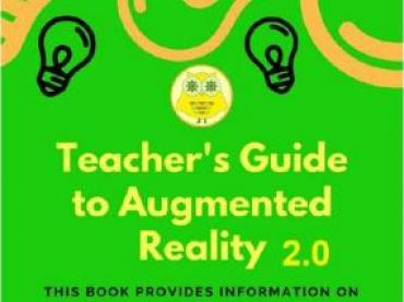 Teacher's Guide to Augmented Reality by CleverBooks