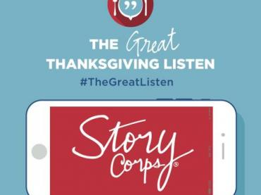 The Great Thanksgiving Listen (2019)