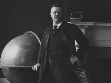 Was Theodore Roosevelt a Conservative or a Progressive? (Worksheet)