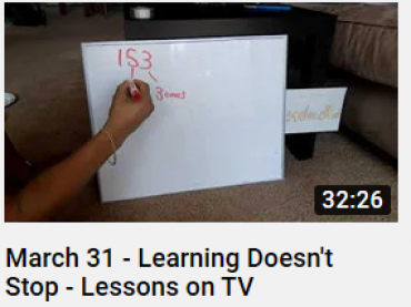 Decomposing 2 and 3 Digit Numbers