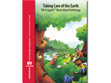 Taking Care of the Earth: Language Arts Unit
