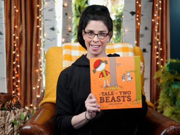 A Tale of Two Beasts read by Sarah Silverman