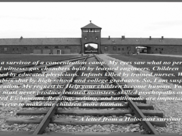 The Lodz Ghetto a hyperdoc template