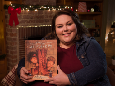 The Elves and the Shoemaker read by Chrissy Metz