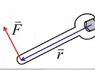 Torque Calculations instructions and assignments